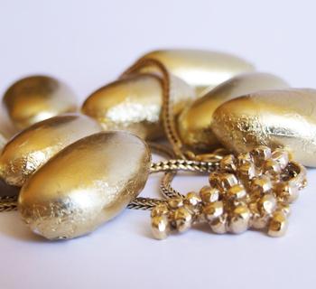 amendoas-confeitadas-dourada