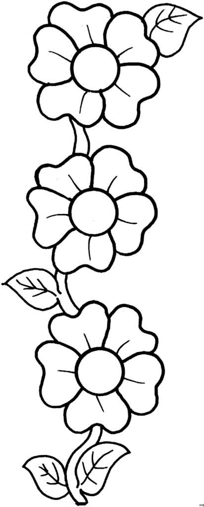 flores bordado