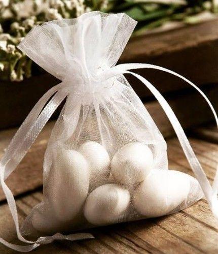 lembrancinha de casamento de amendoas confeitadas como fazer