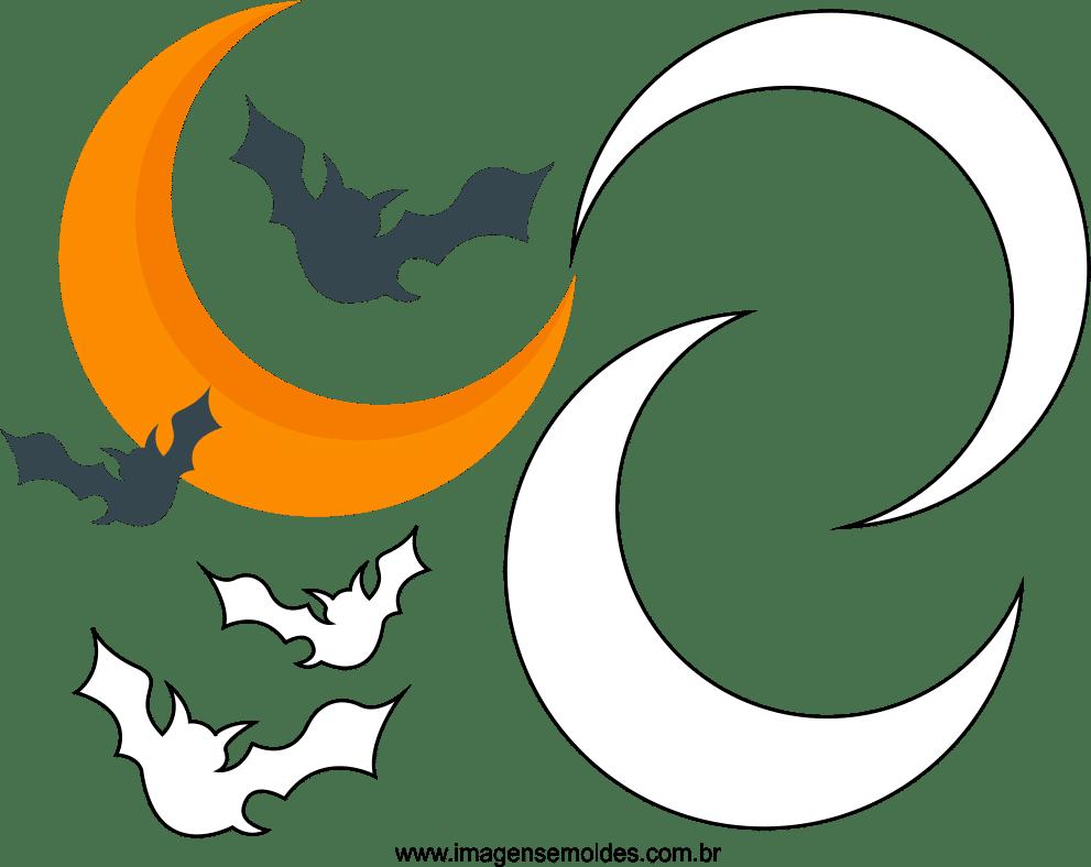 Molde-de-Morcego-para-Feltro-EVA-e-Artesanato-4