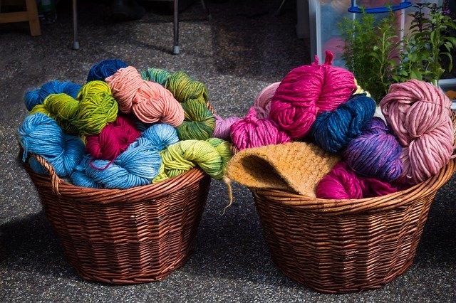 ganhar dinheiro vendendo acessorios de croche
