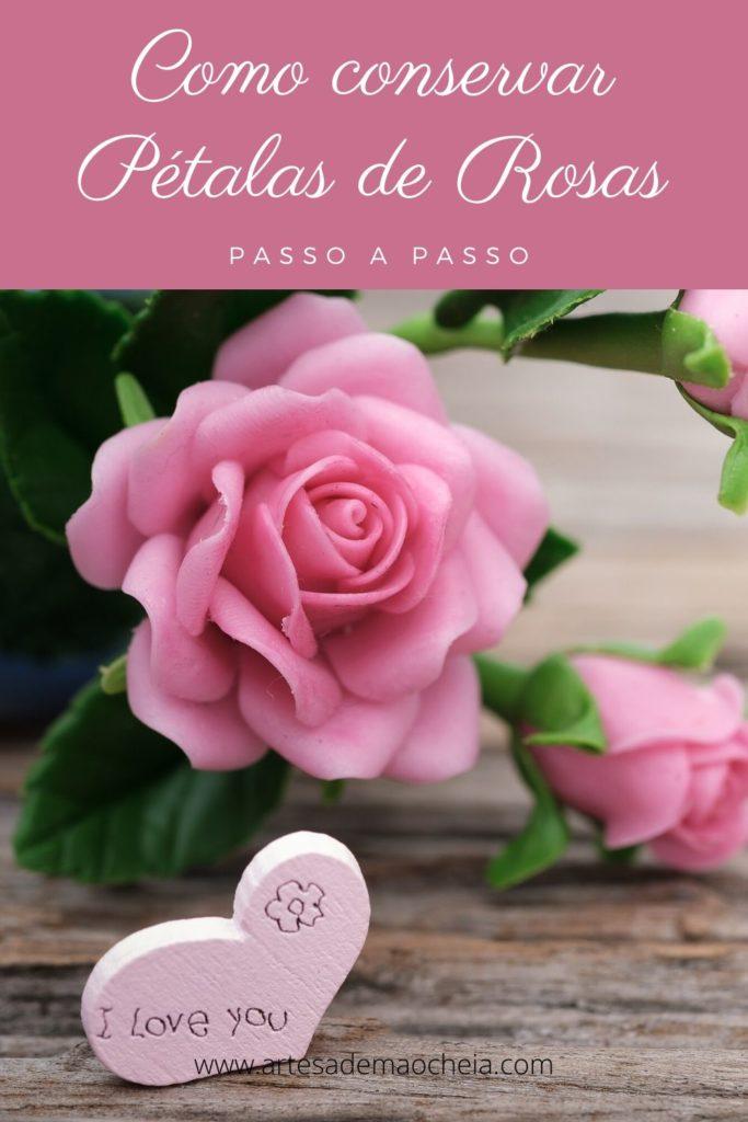 como conservar petalas de rosas por mais tempo (9)