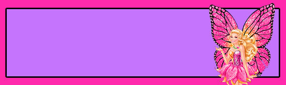 etiqueta personalizada para lapis princesas disney