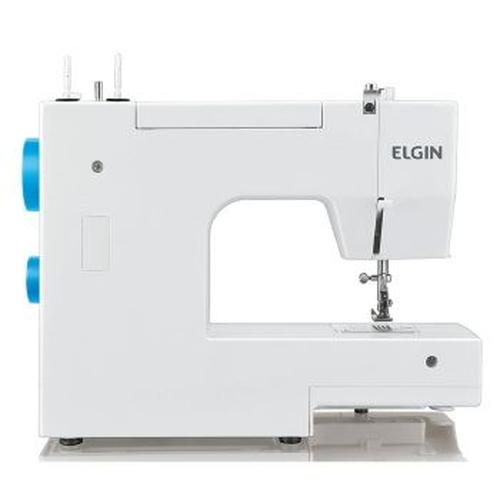 melhor maquina de costura para iniciantes elgin jx 4035 genius plus