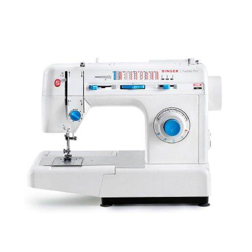 melhor maquina de costura para iniciantes singer facilita pro 2918